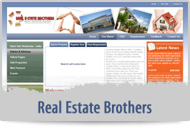 Real Estate Brothers